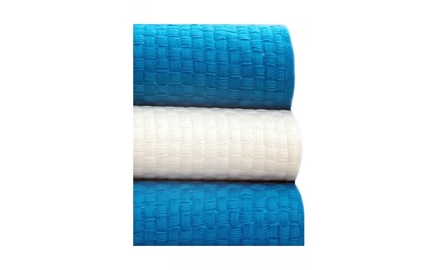 100% Cashmere Medium Basket Weave Shawl.
